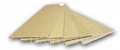 Картон переплетный ПКС в паллете 600 листов, 450 кгс, толщина 1,25 мм, формат 78 х 100 см