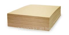 Картон переплетный ПКС в паллете 500 листов, 450 кг, толщина 1,5 мм, формат 78 х 100 см