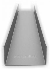 Профиль армирующий теплоблочный 50х40 мм