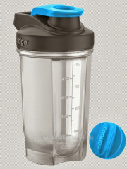 Shaker of Shake & Go FIT (blue), 590