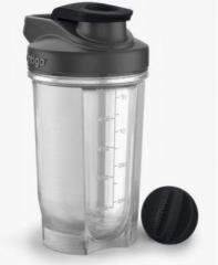 Shaker of Shake & Go FIT Black, 590 ml