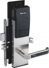 The lock with five crossbars of Be-Tech G1A8M-65A