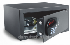 BE-TECH safes