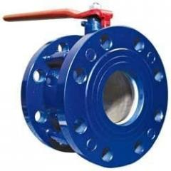 The crane sharovy - KSh-50 RU16 FLANGE