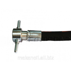 SLEEVE OF THE HIGH PRESSURE OF EXITFLEX DU-38,
