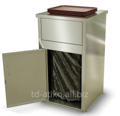 Ballot box for UF-610/220 food cour