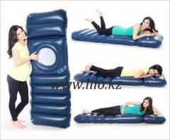 Mattress for pregnant women