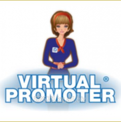 Virtual Promoter animation