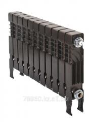 Чугунные радиаторы нового поколения
