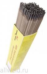 Электроды МР-3 (4-5 мм), Паронит листовой,