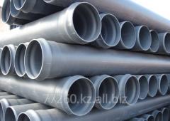 Полиэтиленовые трубы для канализации | Kazterra.kz