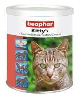 Complex of Beaphar Kitty's Mix vitamins for