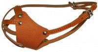Muzzle leather continuous No. 0, Boxer