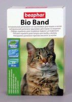 Beaphar Bio collar from insects for cats and