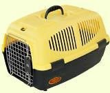 Carrying for dogs of Golden Cage 082 IATA,