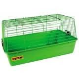 Cage for guinea pigs, rabbits, chinchillas of R1,