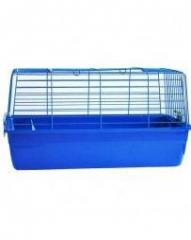 Cage for guinea pigs, rabbits, chinchillas of R2,