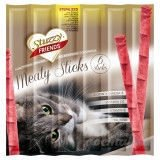 Stuzzy Friends sticks for the sterilized cats with