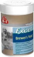 Vitamin supplement 8in1 Excel Brewer s Yeast 8v1
