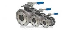 Shutoff valves