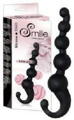Anal stimulator of Smile Bowler Art.