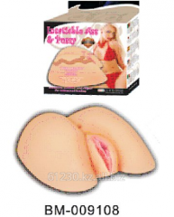 Vagina Small buttocks Arth. bm-009108