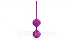 Vaginal balls of ODECO Art. od-1506sb
