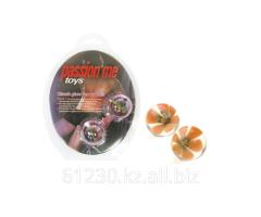 Vaginal Balls Glass Flowers Arth. fan-g01