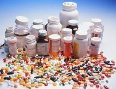 Лекарственные средства