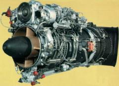 TV 3-137 gas-turbine engine