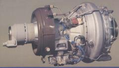 Engines and power plants AI of-9 V