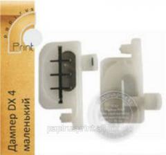 Damper DX 4 small