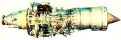 Engines gas-turbine AI-20