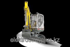 Excavator compact Wacker Neuson 50Z3