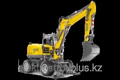 Excavator compact Wacker Neuson 9503