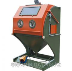 Пескоструйная камера ZITREK КСО-130 И-М