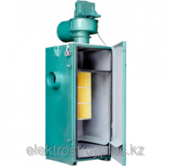 The filter self-cleaning ZITREK SF-M-20/V-4.5 for