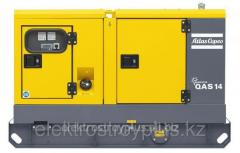 Электростанция дизельная (генератор) Atlas Copco
