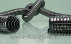 Hose for the industrial Superflex DN 32 vacuum