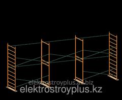 Леса строительные ЛРСП-300 с лестницей