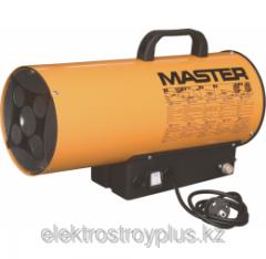Heat gun gas MASTER BLP-17M
