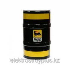 Oil for the pneumatic equipment Agip ASP C 100
