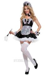 Game suit the Maid in black Arth. l1477