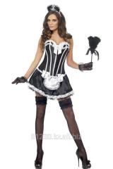 Game Suit Maid Veleri Arth. l1455