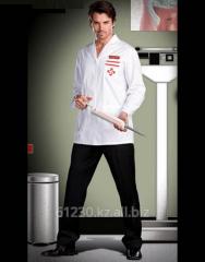 Game suit Doctor Arth. l1117