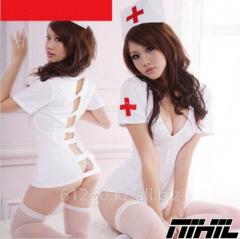 Game suit Medical sister Li Arth.