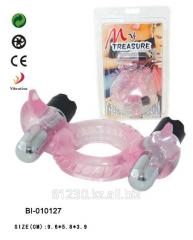 Nozzle Vibration Twins Arth. bi-010127