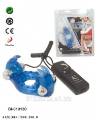 Nozzle Double blow Vibration Arth. bi-010130