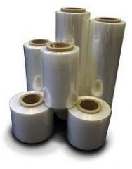 Пленка полиэтиленовая 2 мкм, техн (1 п м ) Цена