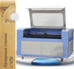 Laser engraver machine 1390 120W